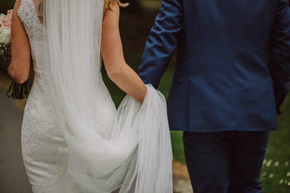 Wedding-Couple-Hand-In-Hand
