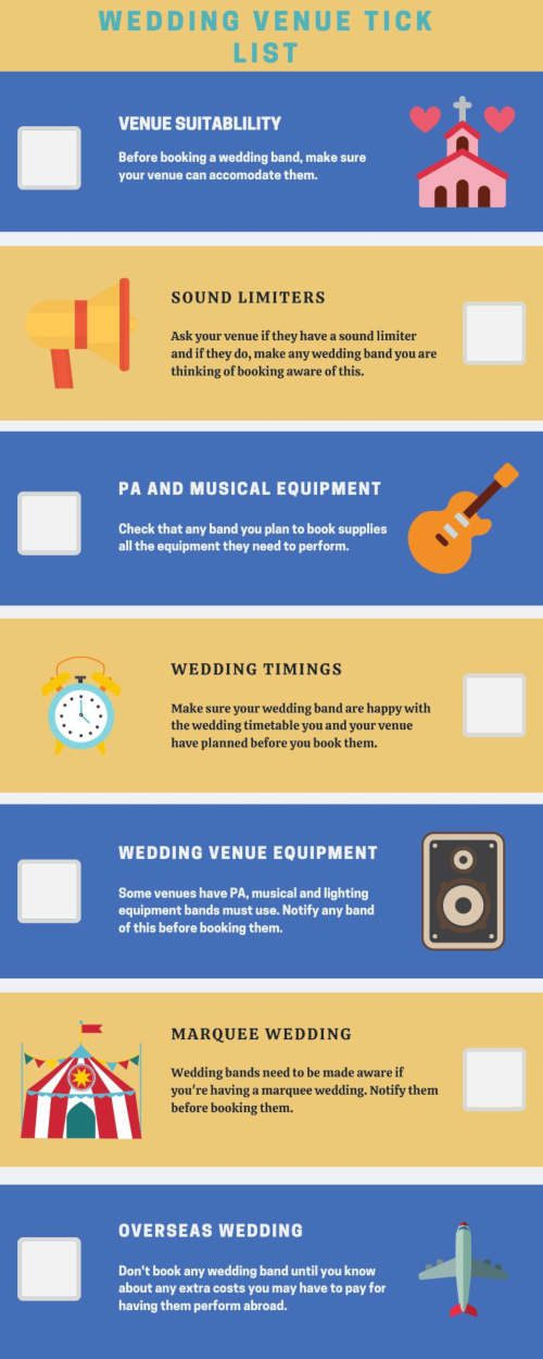 Hiring-A-Live-Wedding-Band-Venue-Infographic