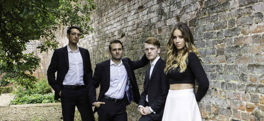 Latin-Corner-London-Jazz-Band