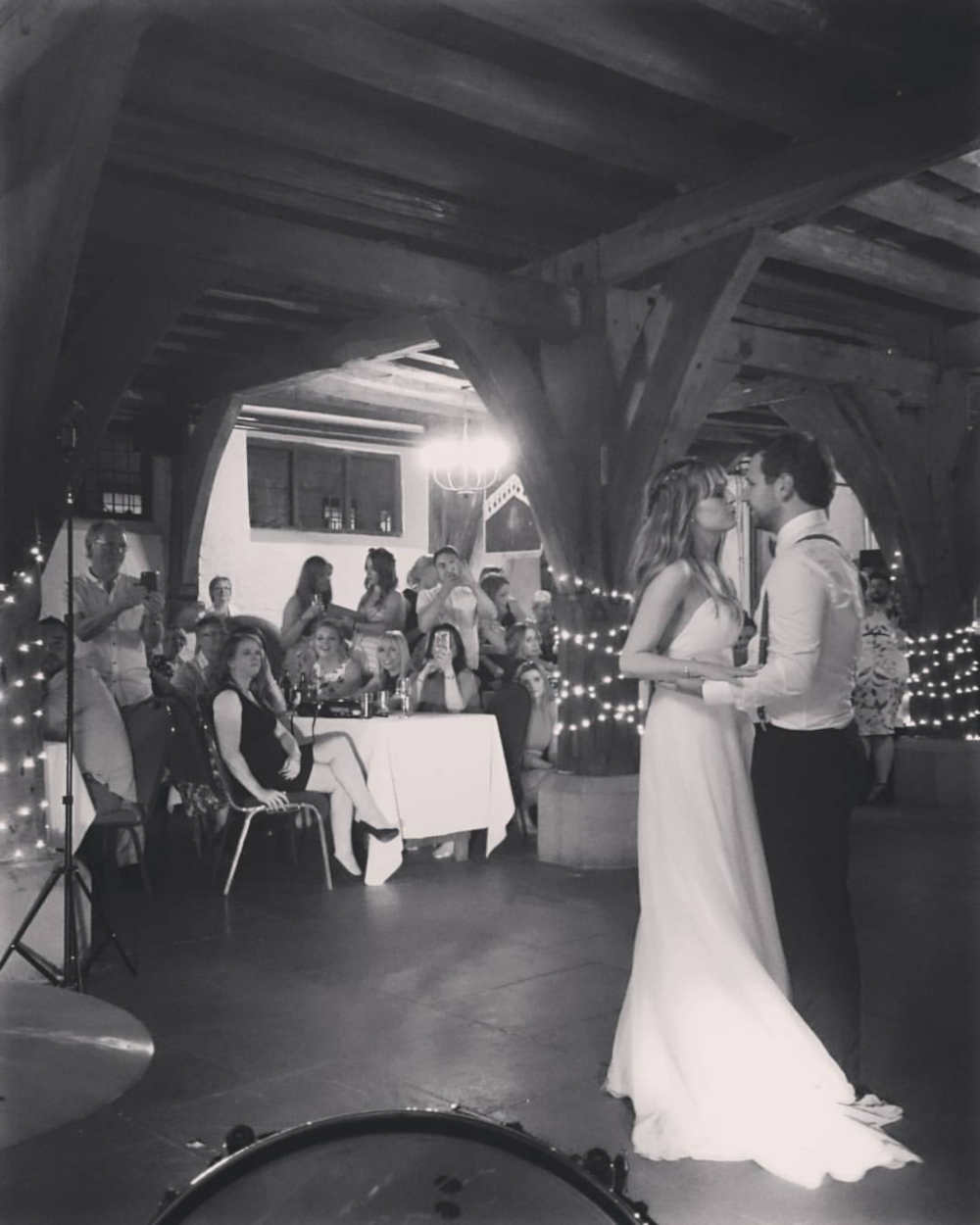 First-Dance-Black-And-White