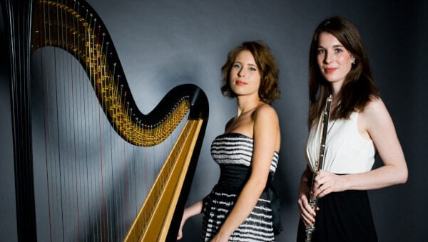 Valeria-Wedding-Harpist-For-Hire-Duo