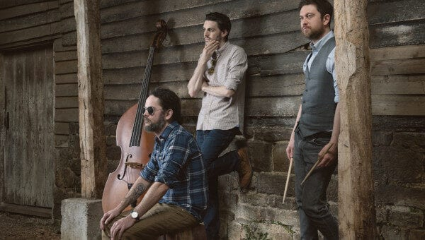 Paper-Boats-Folk-Band-For-Hire-Barn
